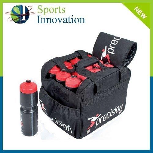 Precision - Bolsa para botellines de agua de ciclismo (capacidad para 16 botellines de 750 ml)