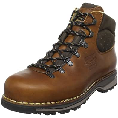 Zamberlan Men's 1020 Nuvolao Nw Outdoor Shoes Brown Size: 7