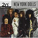 20th Century Masters: the Millennium Collection: Best of the New York Dolls