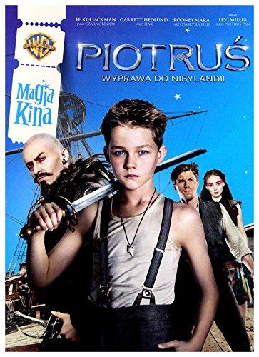 Pan [DVD] (IMPORT) (Keine deutsche Version)