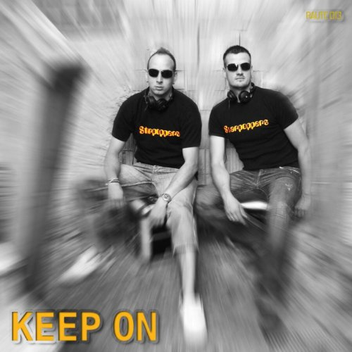 Keep on (Andy Latoggo Mix)