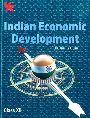 Indian Economic Development Class 12 CBSE (2021-21 Session)