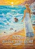 Wandkalender 'Bilder vom Licht 2020'