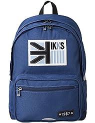 IKKS Boy UK Cartable, 43 cm