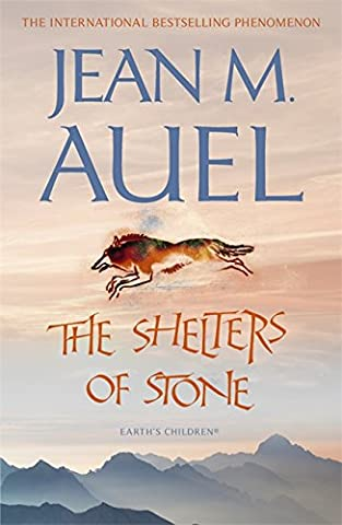 The Shelters of Stone (Earth's Children (Numbered