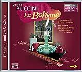 La Bohème: Oper erzählt als Hörspiel mit Musik - Giacomo Puccini