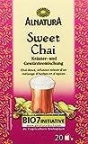Alnatura Bio Sweet Chai Tee, 20 Beutel, 40 g