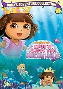 Dora Saves the Mermaids [Import USA Zone 1]