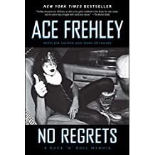 No Regrets (English Edition)