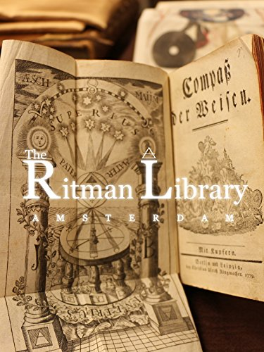 The Ritman Library - Amsterdam
