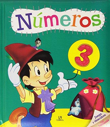 Números. Juega Y Descubre Con Ventanas