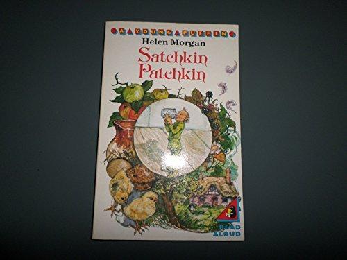 Satchkin Patchkin