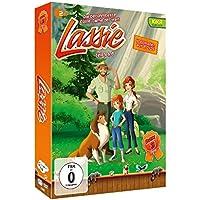 Lassie - Die Neue Serie - Box 3