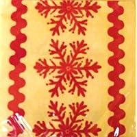 A Toasty Holiday Beverage Napkins 16ct by Hallmark preisvergleich bei billige-tabletten.eu