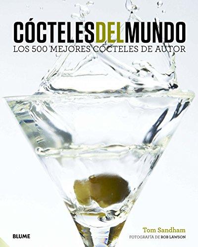 COCTELES DEL MUNDO