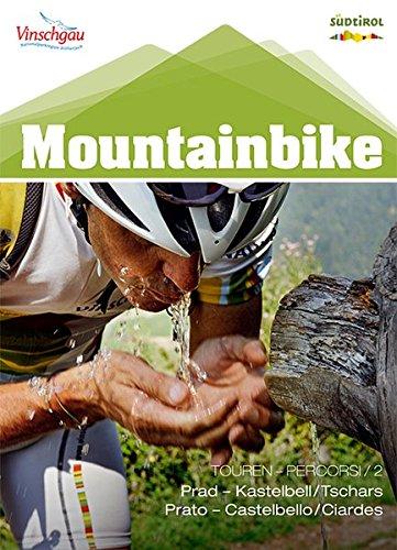 Mountainbike Alto Adige: 2