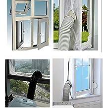 b0c68084ae5203 Mingran AirLock 4m Pour et Déshumidificateurs Kit de calfeutrage pour  climatiseur mobile
