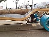 DWR Bremse für Drop Down Longboard