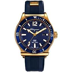 Reloj Salvatore Ferragamo para Hombre FF3120014