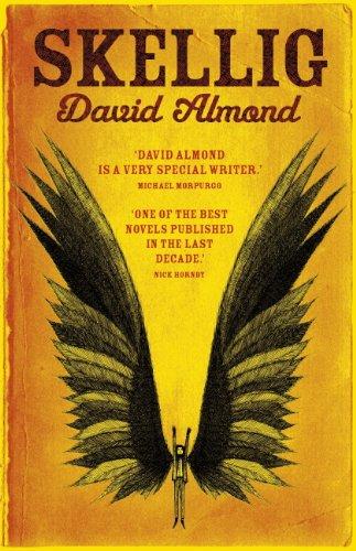skellig david almond read online free pdf