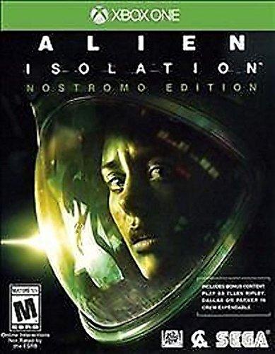 Alien: Isolation - [Edizione: Regno Unito]
