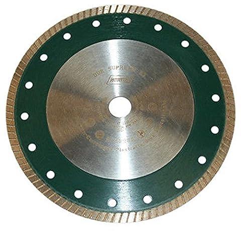 Norton DUR Supreme XT Diamond Clipper Cutting Blade Disc 230 x 22.23mm, P2TY#