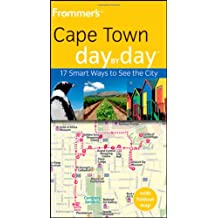 Frommer's Cape Town Day by Day (Frommer′s Day by Day – Pocket)