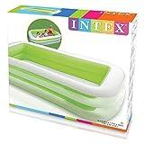 Intex Swim Center Family Inflatable Pool, 103 x 69 x 22
