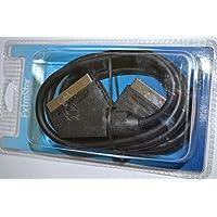 EXTRASTAR Cable euroconector 1,4m