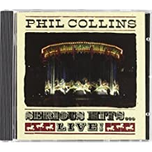 Serious Hits...Live!