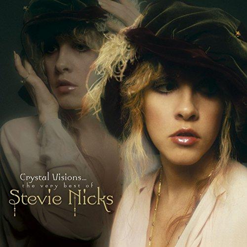 Stevie Nicks: Crystal Visions../Very Best of (Audio CD)