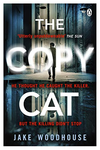 The Copycat by [Woodhouse, Jake]