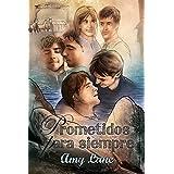 Prometidos para siempre (Manteniendo la Roca Promesa nº 4)
