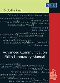 Advanced Communication Skills Laboratory Manual by [Rani, D. Sudha]
