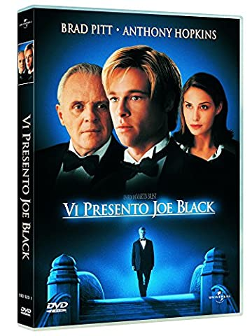 Vi presento Joe Black [Import anglais]