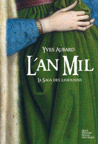 L'An Mil - La Saga des Limousins - Tome 2
