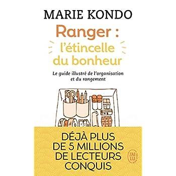 978-2290147207 Book Ranger : l'étincelle du bonheur - Le guide illustré de la méthode Kondo