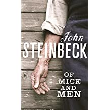 By John Steinbeck - Of Mice and Men (Penguin Classics) (New Ed)