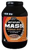 QNT Metapure Mass+ (Chocolate/Mint)