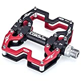 Mountain Bike Pedals Review and Comparison