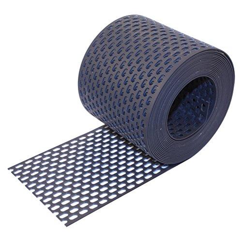 3D-Einstabmattenzaun Palettenkissen mit