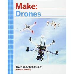 Make: Drones