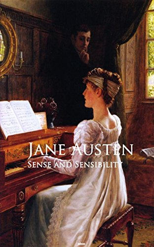 Sense and Sensibility: Bestsellers and famous