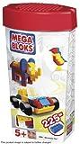 Microbloks Tote Mega Bloks