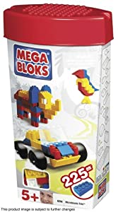 Bote Micro Bloques 250pzs