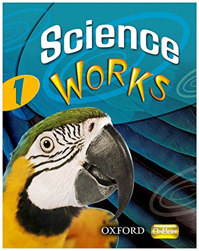 Science Works: 1: Student Book