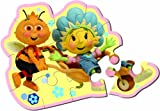 Fifi and the Flowertots 4 In A Box Jigsaw