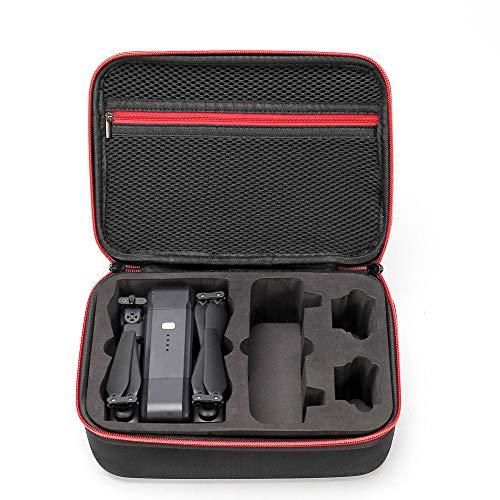 Drohne Box Schulter wasserdichte Box Koffer Tasche für SJRC Z5& Smart Controller UAV-Spezialkoffer-Aufbewahrungsbox Messenger-Umhängetasche langlebige Handheld-Tasche Tragetasche (Gray)