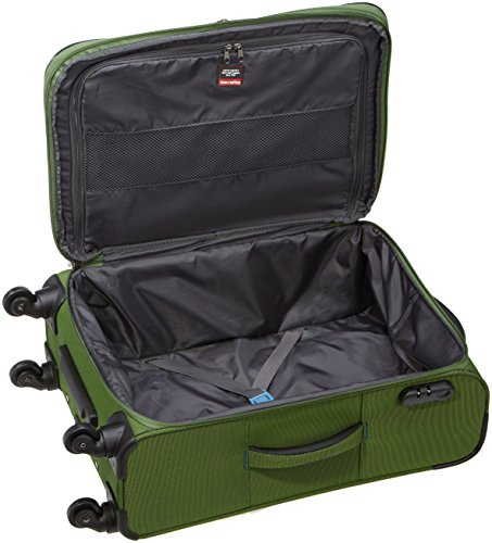 Travelite Suitcases 84148-80 Green 62 L - 5