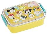 Best Little Treasures dryers - Skater Lunch box 450ml Disney Tsum Tsum Sketch Review